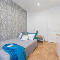 Superior Two-Bedroom Apartment - 7 Jasna Street