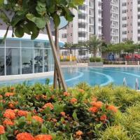 Holiday Homes Putrajaya - Dwiputra A2