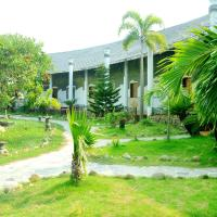 Premium Deluxe Double or Twin Room with Garden View