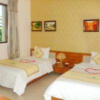 Deluxe Double or Twin Room with Lagoon View