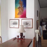 Φωτογραφίες: Marlon Rest Guesthouse, Batukaras