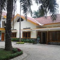 Hotel Pictures: Morse Guesthouse Syariah, Malang