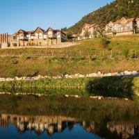Hotellikuvia: Apaga Resort, Ijevan