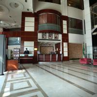 فندق رمادا الخليج