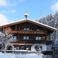 Zdjęcia hotelu: Pension Mühlbachhof, Alpbach