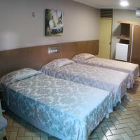 Hotel Pictures: Amuarama Hotel, Fortaleza