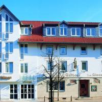 Hotelbilleder: Göbels Hotel zum Löwen, Friedewald