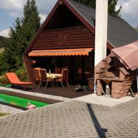 Hotelbilleder: Ferienhaus TSAVO, Wald-Michelbach