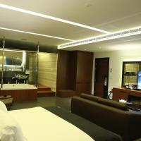 Exclusive Suite