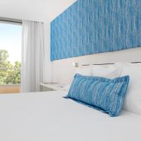 Privilege Double or Twin Room with Sea View