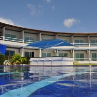 Hotel Pictures: Brisa Mar, Flecheiras
