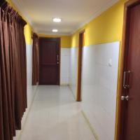 Hotel Pictures: M J Guest House, Chennai