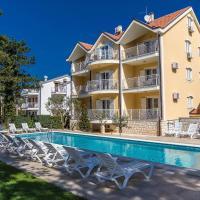Fotos do Hotel: Villa Ana 4222, Jadranovo