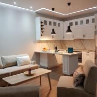Hotelbilleder: Great Alexander Suites, Sarandë