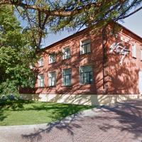 Fotos de l'hotel: Hotel Vintage Sheremetyevo, Khimki