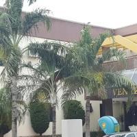 Hotel Pictures: Veneza Plaza Hotel, Gurupi