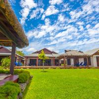 Shambala Holiday Rental Villa