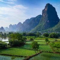 Hotel Pictures: Yangshuo Zen Garden Resort, Yangshuo