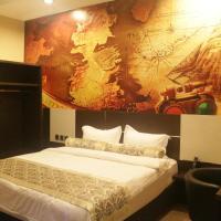 Hotel Pictures: Malang City Boulevard Homestay, Malang