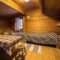 Cottage (6 Adults)