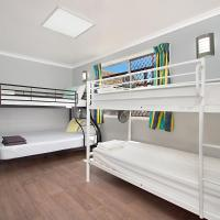 1 Bed in Female Dormitory Room
