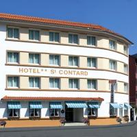 Hotel Pictures: Hôtel Saint Contard, Lourdes
