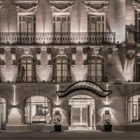 K+K ホテル ケイル サンジェルマン デ プレ