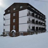 Photos de l'hôtel: Gudauri L Residence, Gudauri