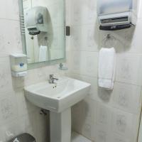 Attic Triple Room with Shared Bathroom