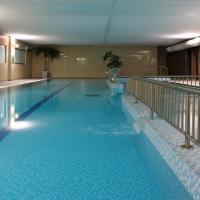 Maldron Hotel & Leisure Centre Tallaght