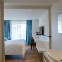Premium room with Side Sea View and Access to Wellness Centre