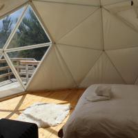 Photos de l'hôtel: Baker Domo Lodge, Cochrane