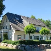 Hotelbilleder: Auszeit auf Rügen Haus Nr. 10, Nardevitz