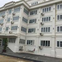 Hotelbilleder: Venus Star Hotel, Yangon