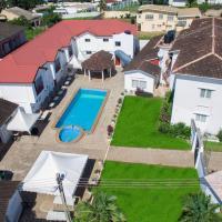 Hotellbilder: Apaade Lodge Hotel, Accra