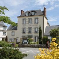 Hotel Pictures: Hotel Des Bains, Lancieux
