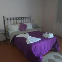 Double Room with Green Zone View