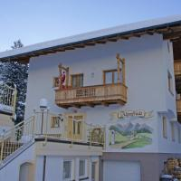 Zdjęcia hotelu: Haus Alpenfriede, Ramsau im Zillertal