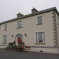 Ballycurrin House