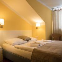 Hotelbilleder: Hotel Lesní Dům / Neuwaldhaus, Bayerisch Eisenstein