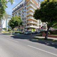 Comfort One-Bedroom Apartment with Balcony - Portowa 14 Street