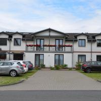 Hotel Pictures: Hotel-Pension Pastow Garni, Broderstorf