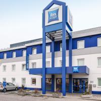 Hotelbilleder: ibis budget Hannover Garbsen, Garbsen