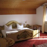 Hotel Pictures: Metzgerei und Gästehaus Grandauer, Nußdorf am Inn