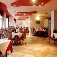Hotelbilleder: Hotel Mercury, Yambol