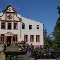 Hotelbilleder: Herrenhaus Schmölen, Bennewitz
