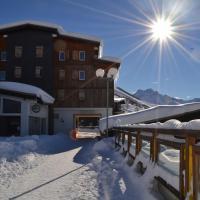 Foto Hotel: Hotel Turan, Les Deux Alpes
