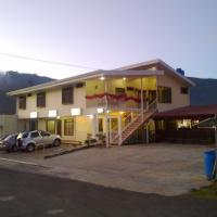 Hotelfoto's: Hotel Valle Verde Confort Spa, Santa María