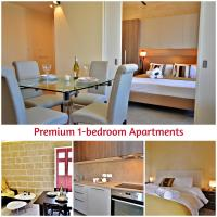 Premium One Bedroom Apartment
