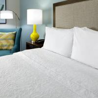 Zdjęcia hotelu: Hampton Inn Orlando Near Universal Blv/International Dr, Orlando